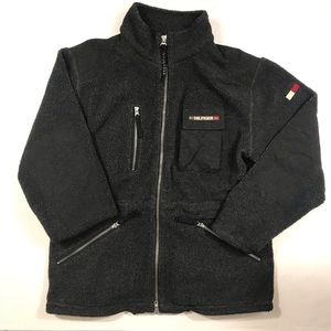 Vintage Tommy Hilfiger Expedition Outdoors Fleece